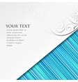 abstract paper roll vector image vector image