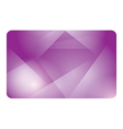 violet background for card - abstract vector image