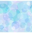seamless pastel wallpaper vector image