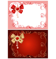 valentines day beautiful vector image