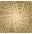 Stylish wood background vector image