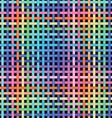 crossed-pattern vector image