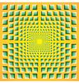 Infinity Tunnel vector image