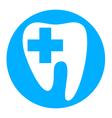 dental medicine vector image