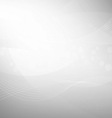 Abstract background gray vector image