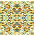 Seamless pattern Material Design Colored vector image