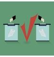 Choosing vector image