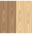 Wood wooden background vector image vector image