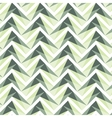 patseamless pattern with triangles vector image vector image