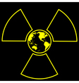 global radiation vector image