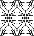 Black n white tattoo wallpaper vector image