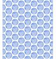 skein ball pattern vector image