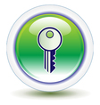 Web and security icon vector image vector image