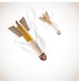No smoking conceptual vector image vector image