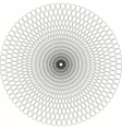Circle set color 01 vector image