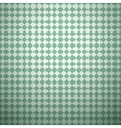 Abstract chess pattern wallpaper vector image