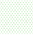 seamless retro polka dots paper texture vector image