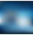 Awesome abstract blur in vector image