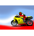 al 0833 moto 02 vector image