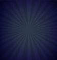 Dark Blue Sunburst Cardboard Paper vector image