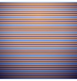 Abstract horizontal stripe pattern wallpaper vector image