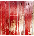 Painted Planks vector image