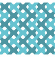 Plexus tapes seamless pattern Abstract background vector image