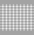 gray scott pattern vector image