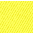 Bright Yellow Background vector image
