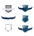 shields collection vector image