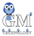 GM TECHNOLOGY vector image