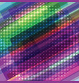 creative design abstract background vector image