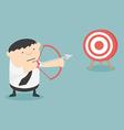 Get Target cartoon vector image