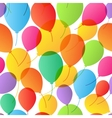 Find Similar ImagesSeamless Pattern Balloons vector image