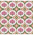 pastel floral patterns vector image vector image