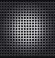 shiny silver metal mesh grid background
