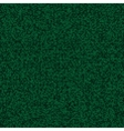 Abstract digital grey pixels seamless pattern vector image