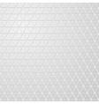 Gray metallic seamless texture vector image