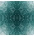 beautiful turquoise background vector image