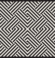 repeating geometric stripes tiling vector image