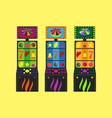 online big slots casino marketing banner tap to vector image