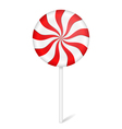 Peppermint Candy vector image vector image