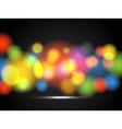Blur backgroun vector image