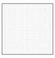 graph paper coordinate paper grid vector image