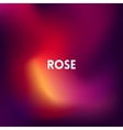 square blurred background - dark red colors With vector image
