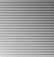 Diagonal Crossed Edgy Lines Pattern in vector image