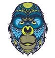 Gorilla vector image vector image