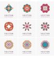 inndian Mandala vector image vector image