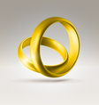 2golden ring vector