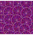 Seamless checkered background vector image vector image